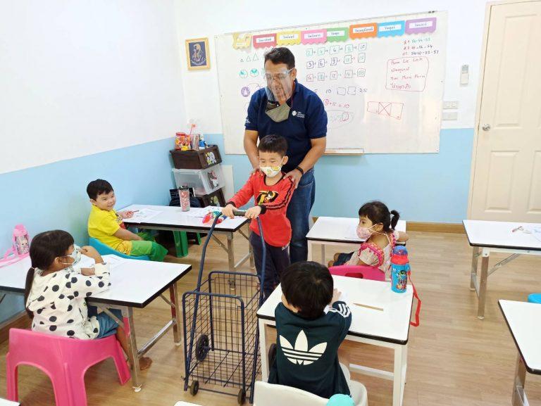 Classroom activities 1