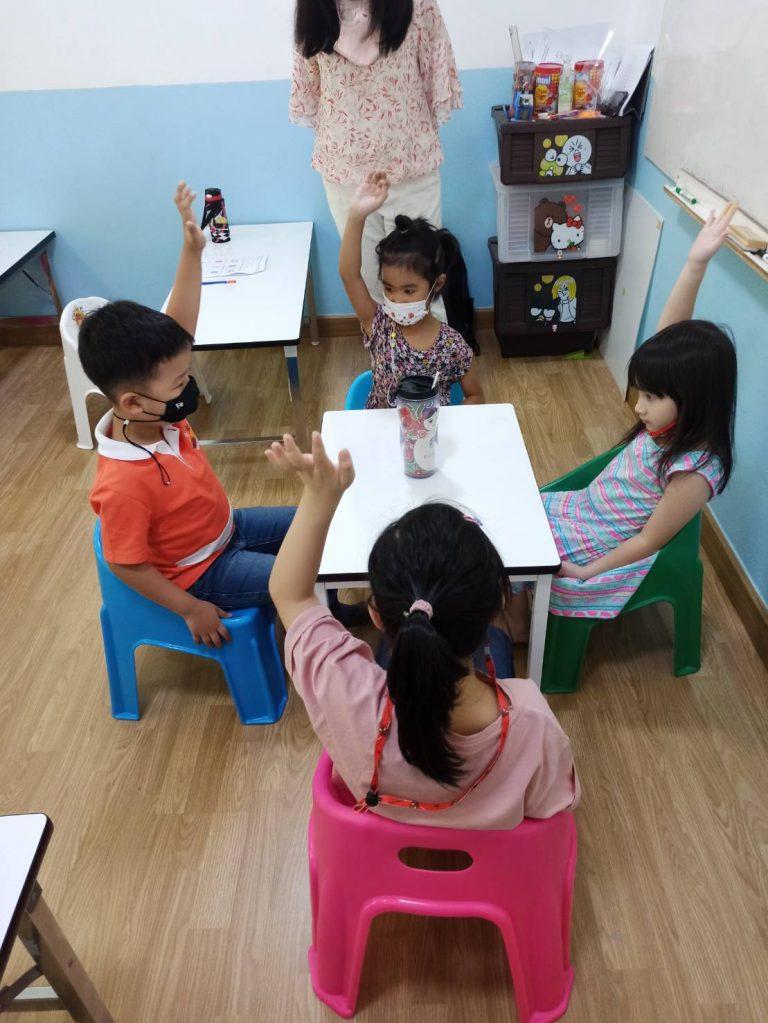 Classroom activities 24 1
