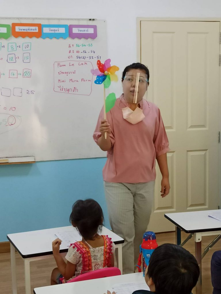 Classroom activities 25 1