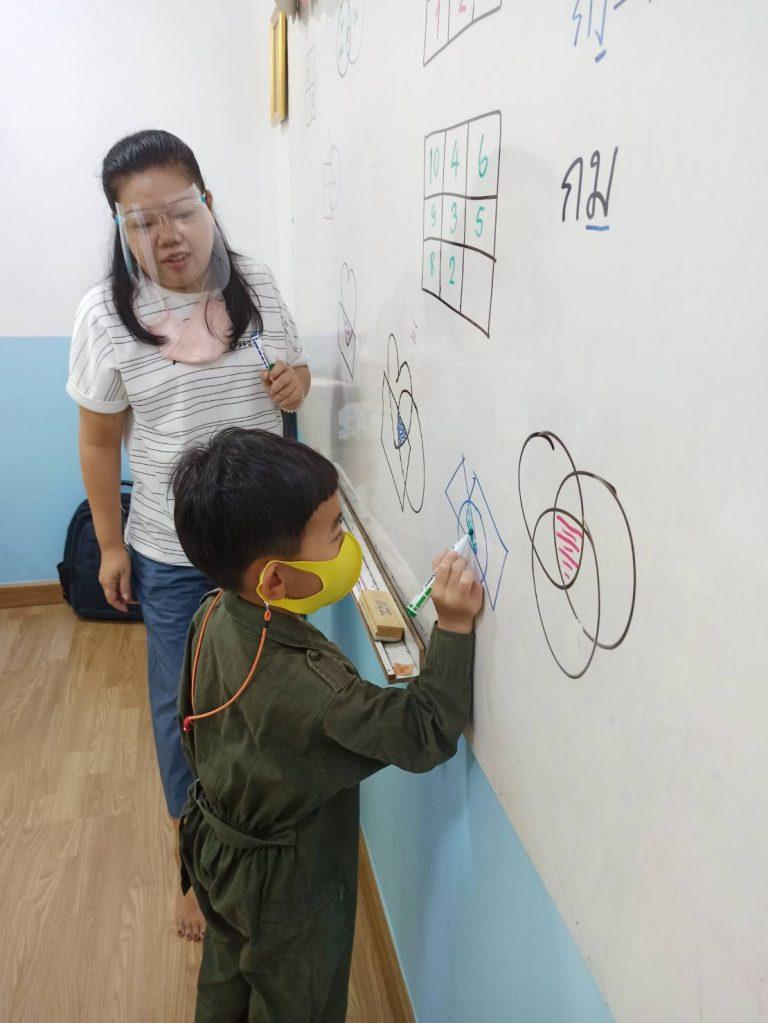 Classroom activities 6